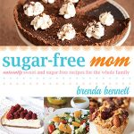 Sugar-Free Mom Cookbook Online Copy Give Aways!
