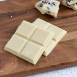 Sugar-Free White Chocolate Bars (Low Carb, Keto)