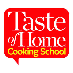Taste of Home Online Cooking School and a Gift Giving Discount