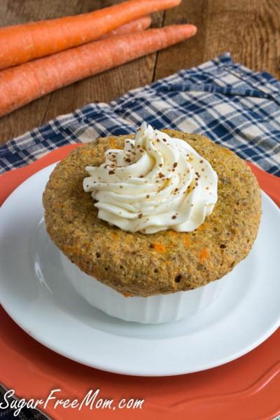 carrot mug cake1 (1 of 1)