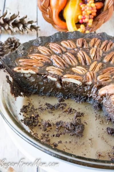 chocolate pecan pie1 (1 of 1)