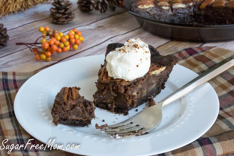chocolate pecan pie4 (1 of 1)