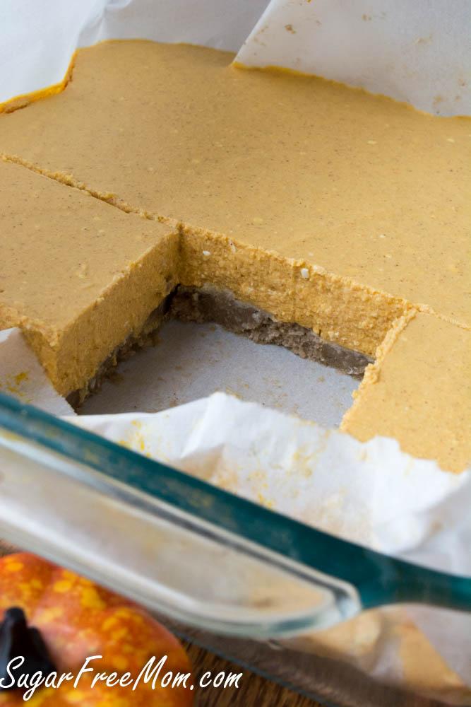 pumpkin butter no sugar