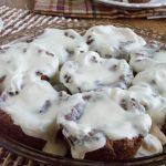 Keto Sugar Free Cinnamon Roll Muffins (Gluten Free, Nut Free)