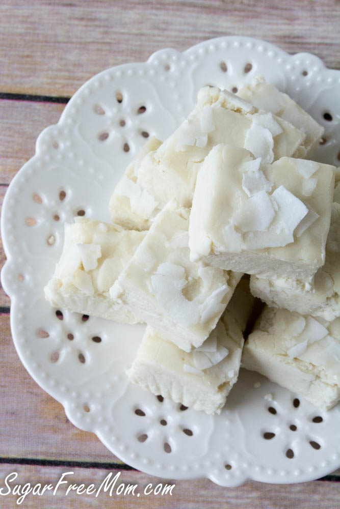 white chocolate fudge4 (1 of 1)