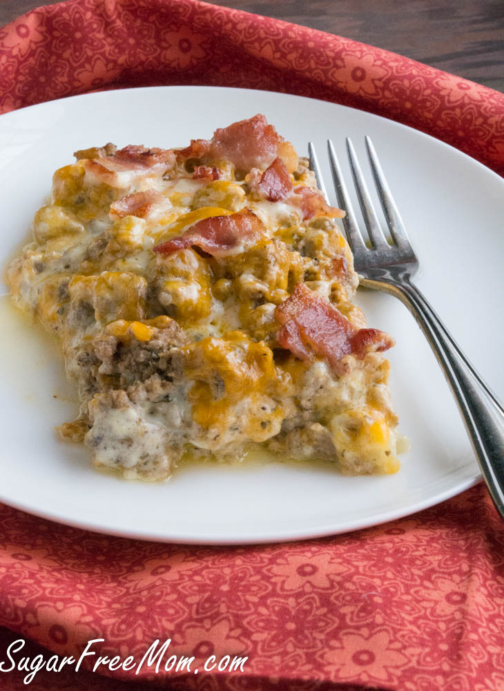 bacon cheeseburger casserole5 (1 of 1)