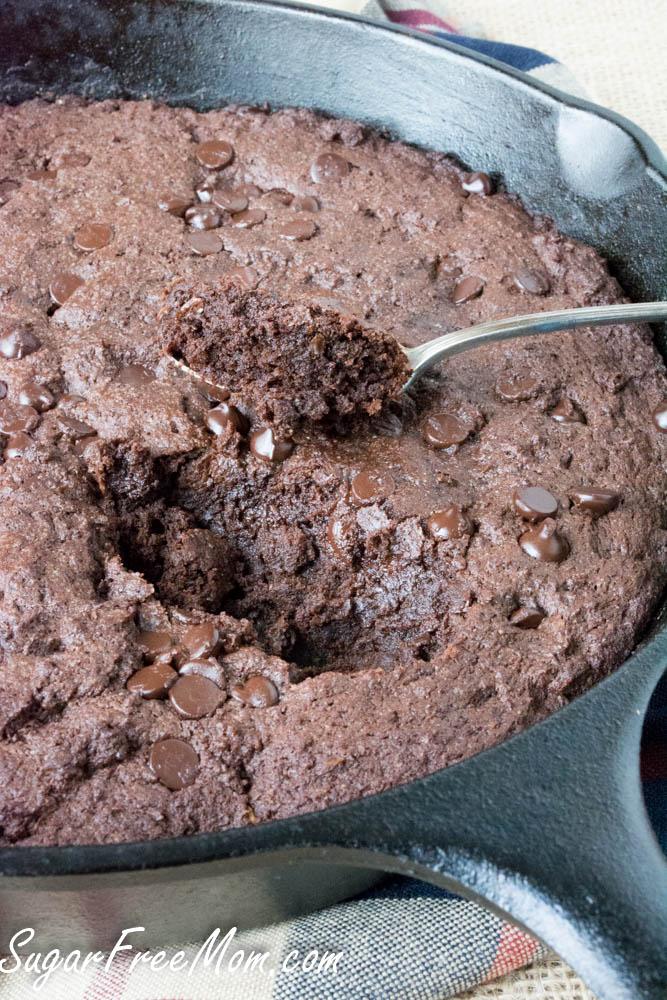 skillet brownie3 (1 of 1)