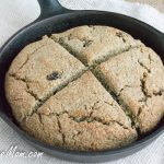 Keto Irish Soda Bread (Nut Free, Low Carb, Sugar-Free)