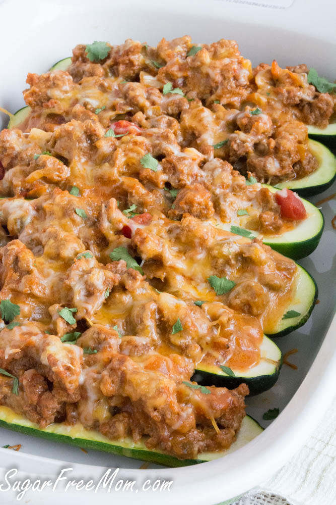recipe: low carb dinner recipes ground turkey [27]