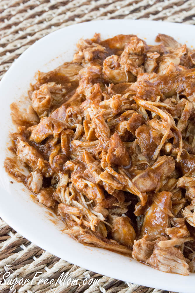 crock pot bbq pulled chicken4 (1 of 1)