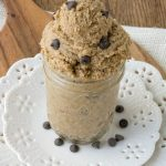 Sugar Free Grain Free Cookie Butter