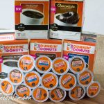 Dunkin Donuts K-Cups Have Arrived at the Grocery Store!
