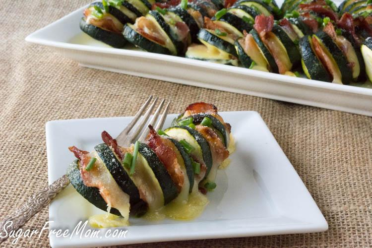 hassleback zucchini2 (1 of 1)