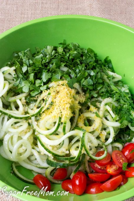 cucumber noodle5 (1 of 1)