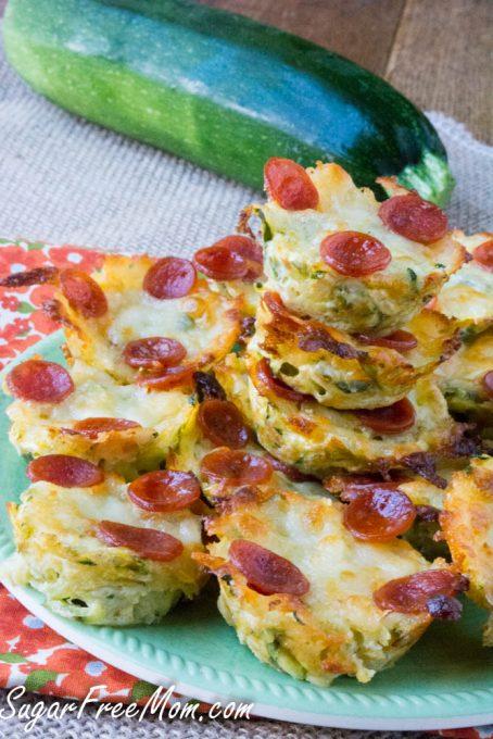 zucchini pizza bites4 (1 of 1)