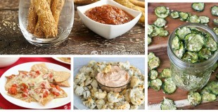 40 Back to School Low Carb Afterschool Snacks