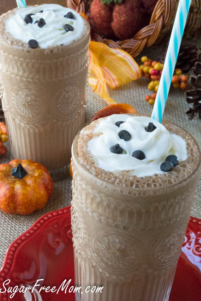 chocolate pumpkin smoothie9 (1 of 1)