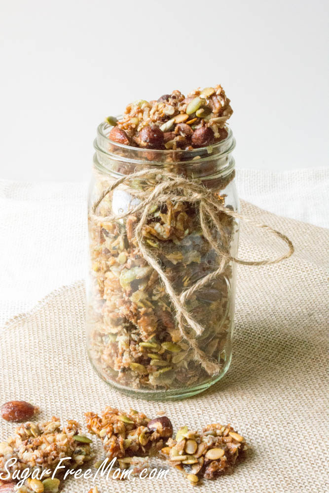 crock pot granola4 (1 of 1)