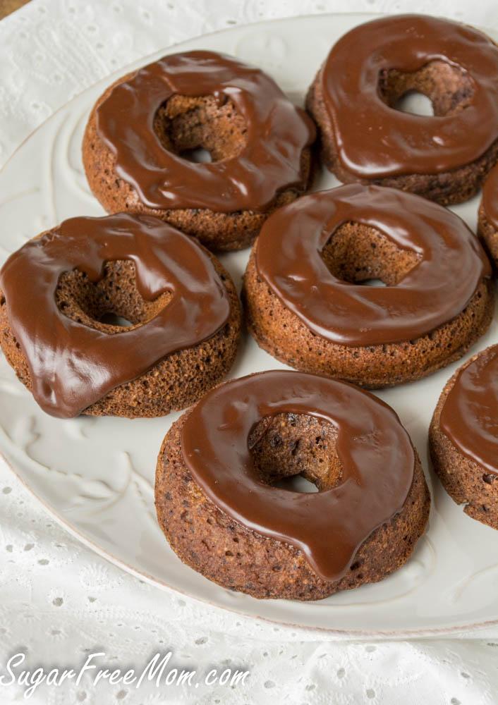 grain free chocolate donuts (1 of 1)
