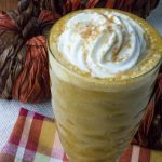 Low-Carb Keto Copycat Starbucks Pumpkin Spice Frappuccino