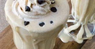 Low Carb Sugar Free Pumpkin Milkshake