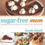 Sugar Free Chocolate Macaroons from the Sugar-Free Mom Cookbook