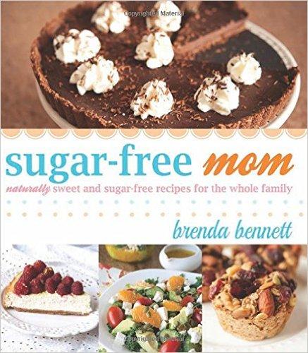 sugarfreemom cookbook