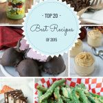 Top 20 Best Sugar-Free Low Carb Recipes of 2015