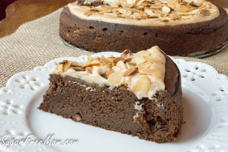 chocolate almond torte2 (1 of 1)