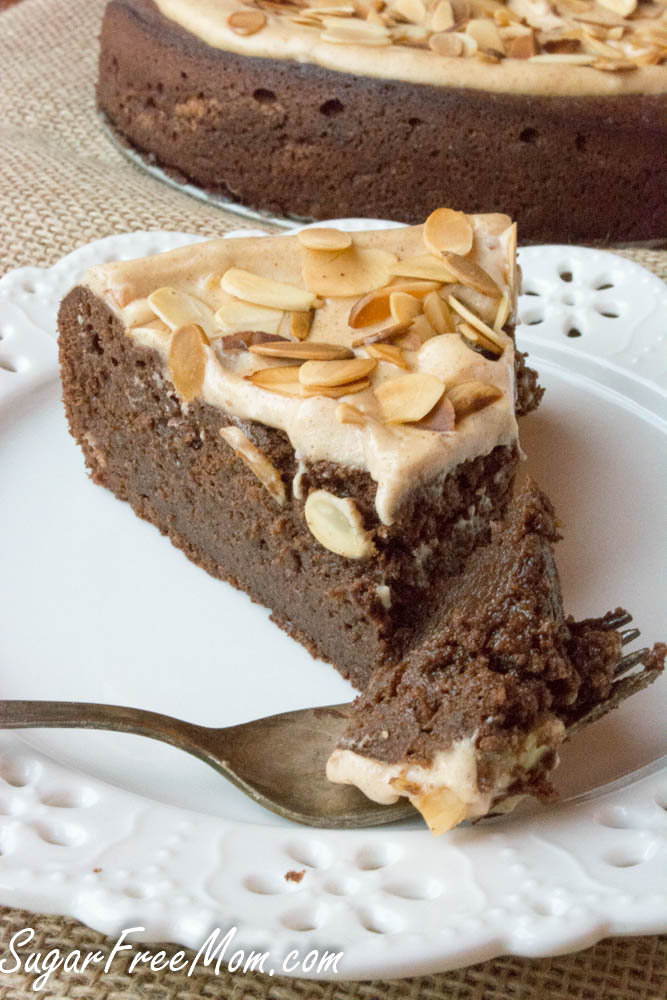 chocolate almond torte3 (1 of 1)