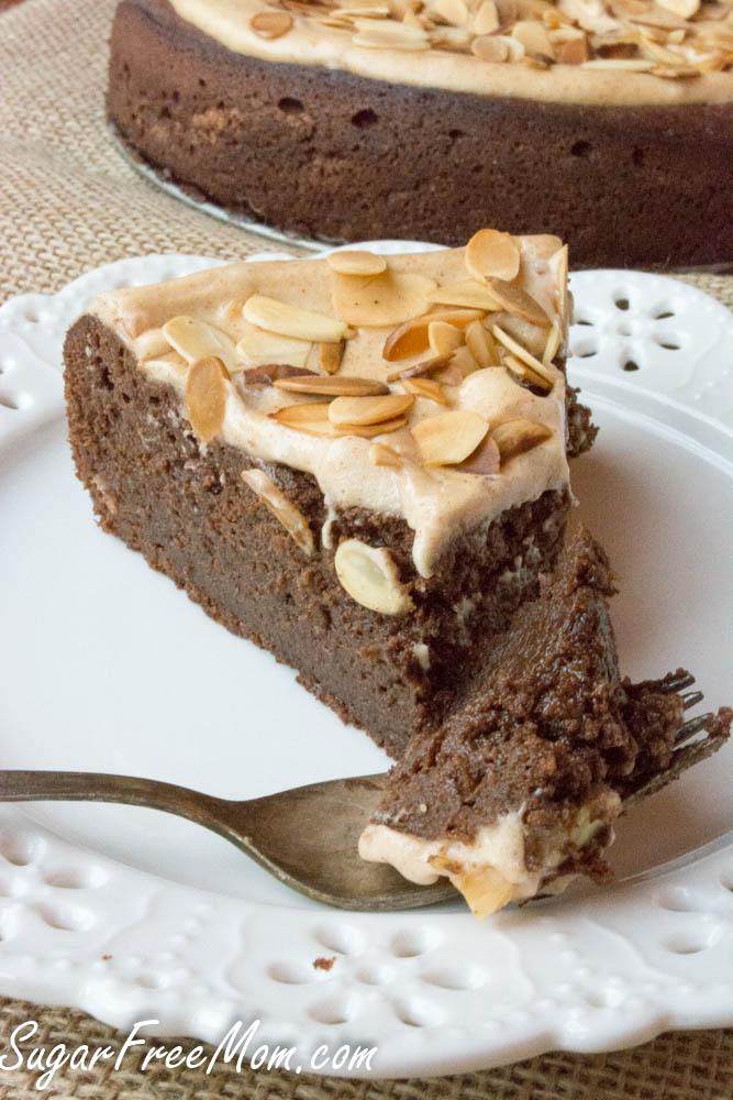 chocolate almond torte3 (1 of 1)