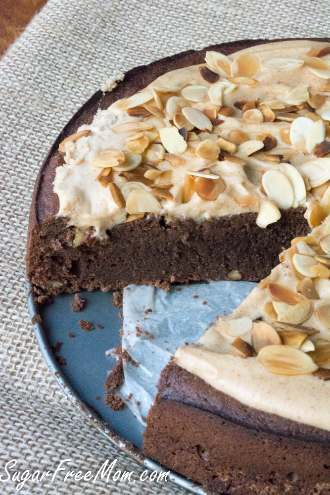 chocolate almond torte5 (1 of 1)
