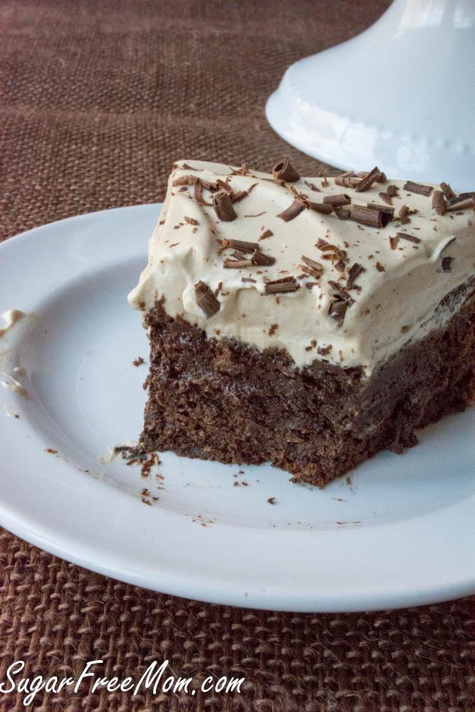 Chocolate Espresso Cake6 1 Of 1