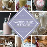 20 Low Carb Sugar-Free Smoothies, Shakes & Frappes!