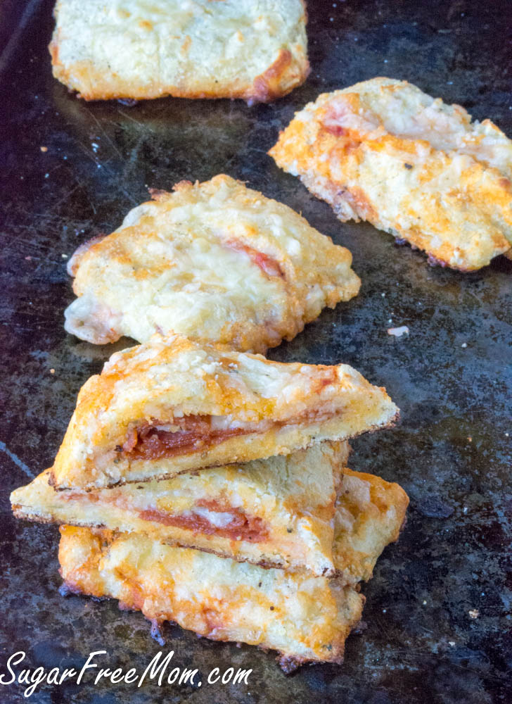 low carb pizza pockets5 (1 of 1)