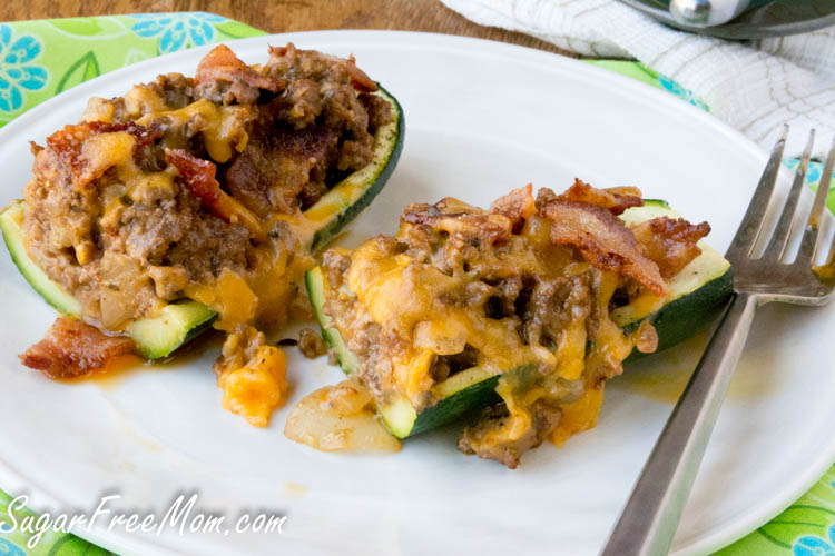 cheeseburger zucchini boats7 (1 of 1)