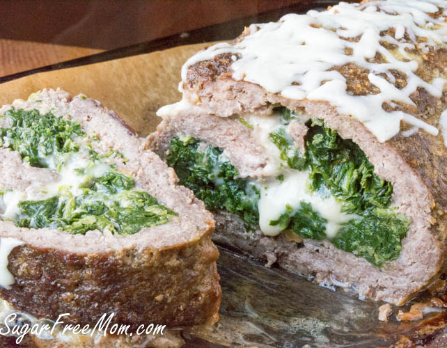 spinach stuffed meatloaf2 (1 of 1)