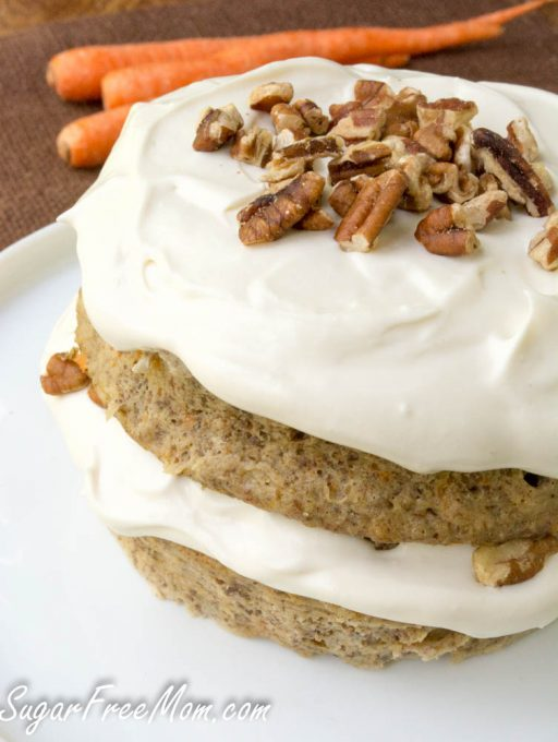 carrot cake mug cake1 (1 of 1)