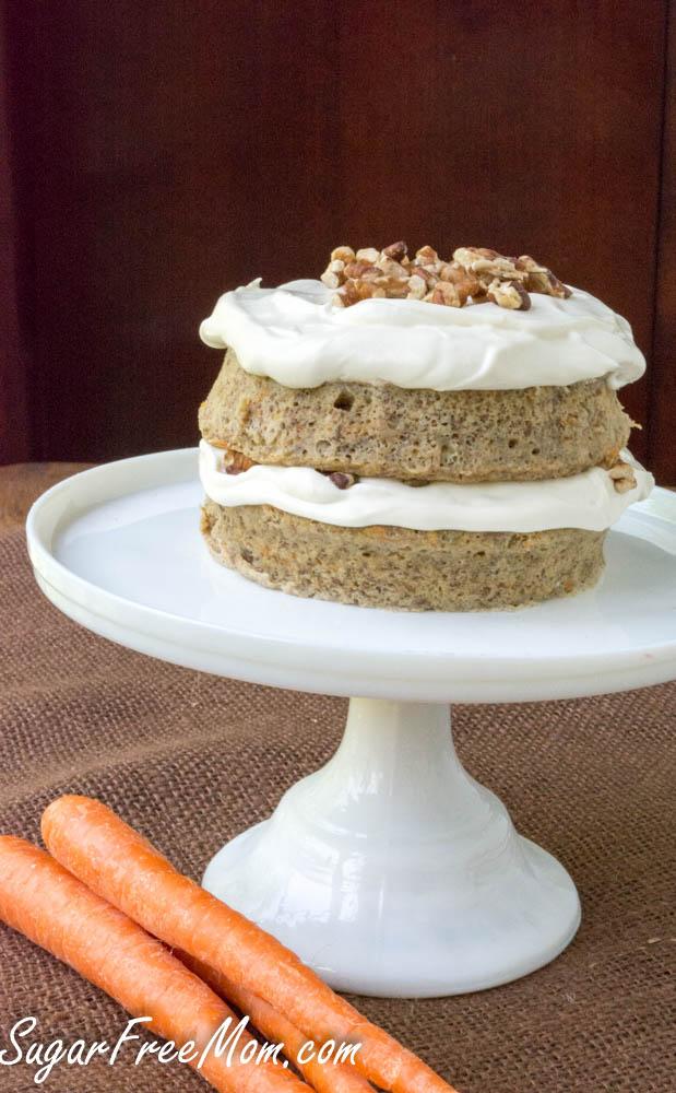 carrot cake mug cake2 (1 of 1)