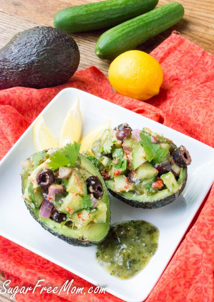mediterranean stuffed avocado7 (1 of 1)