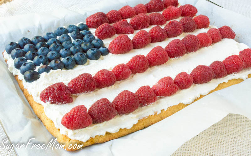patriotic dessert pizza6 (1 of 1)