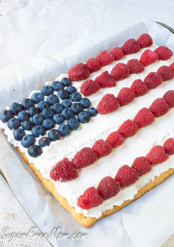 patriotic dessert pizza7 (1 of 1)
