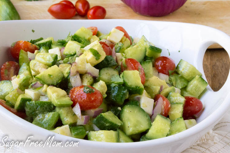 avocado tomato salad3 (1 of 1)
