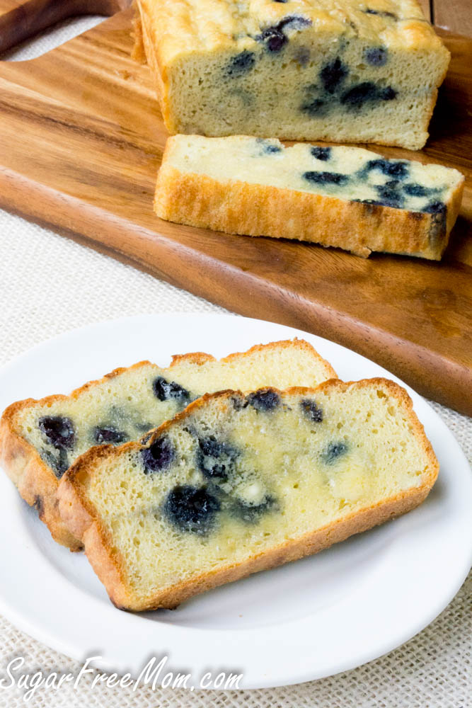 english muffin bread loaf-4