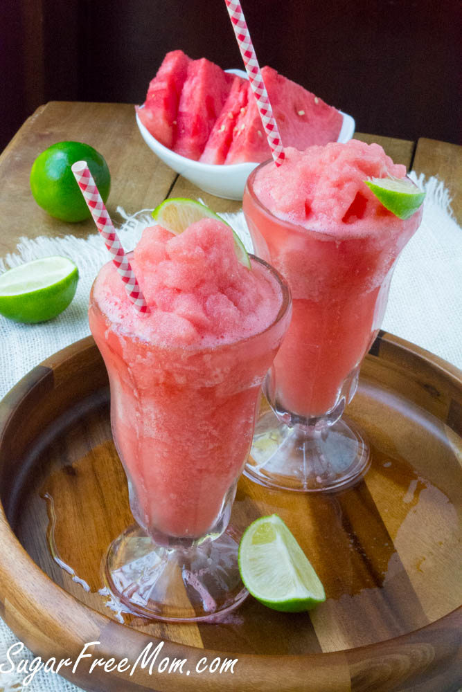 watermelon slushie-7