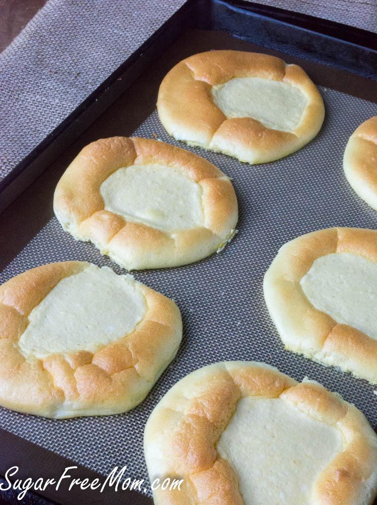 apple cheese cloud bread danish-1