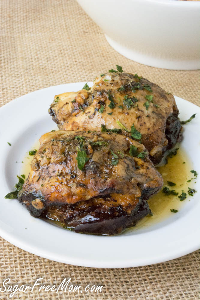 crockpot-caprese-stuffed-chicken-thighs-3