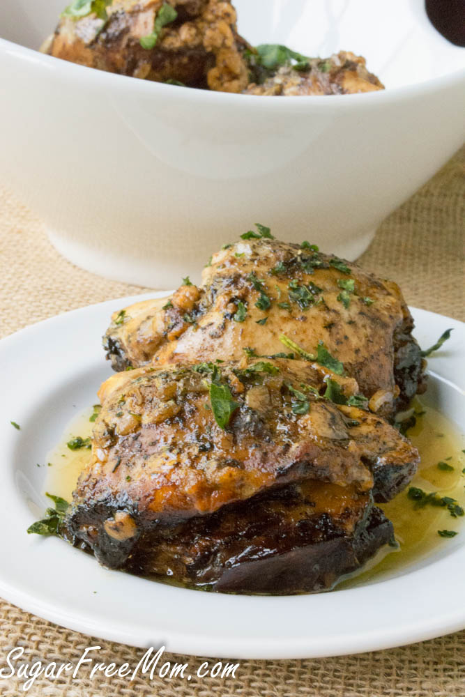 crockpot-caprese-stuffed-chicken-thighs-4