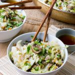 Low Carb Paleo Egg Roll In a Bowl & Thrive Market