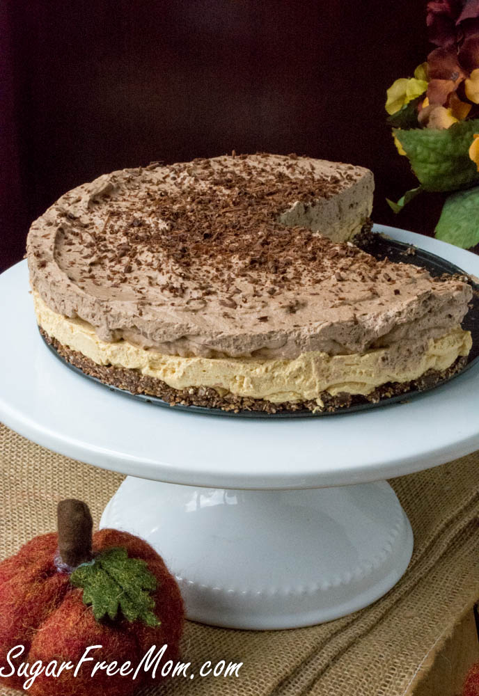 chocolate-pumpkin-mousse-cake-8